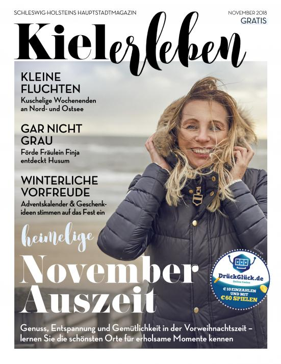 KIELerleben November 2018