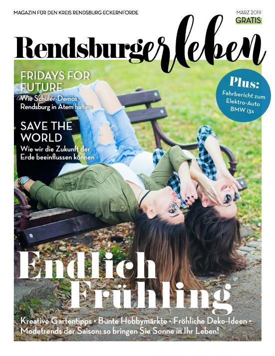 RENDSBURGerleben März 2019