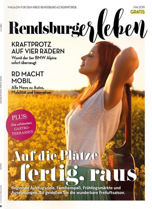 RENDSBURGerleben Mai 2019