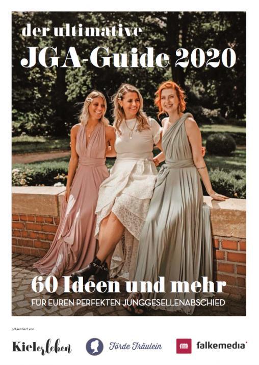 JGA Guide 2020