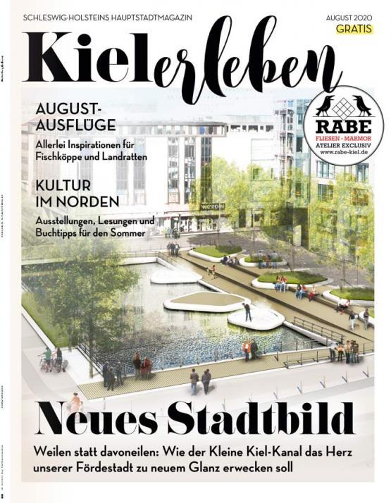 KIELerleben August 2020