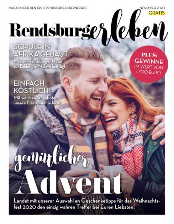 RENDSBURGerleben November 2020