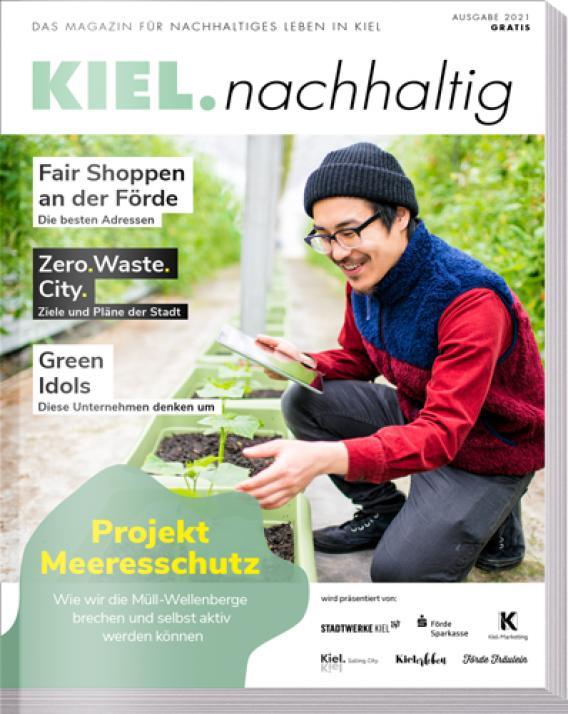 KIEL.nachhaltig 2021
