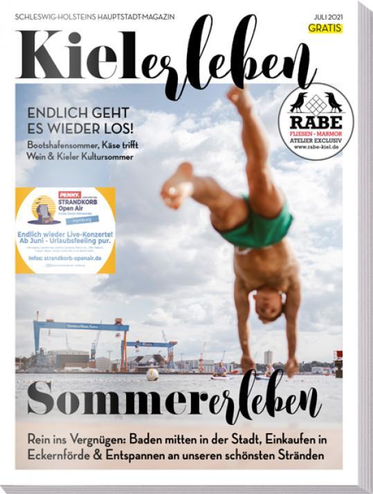 KIELerleben Juli 2021