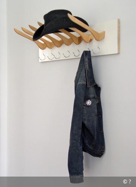 eine geniale garderobe kinderleicht selbst gemacht kielerleben. Black Bedroom Furniture Sets. Home Design Ideas