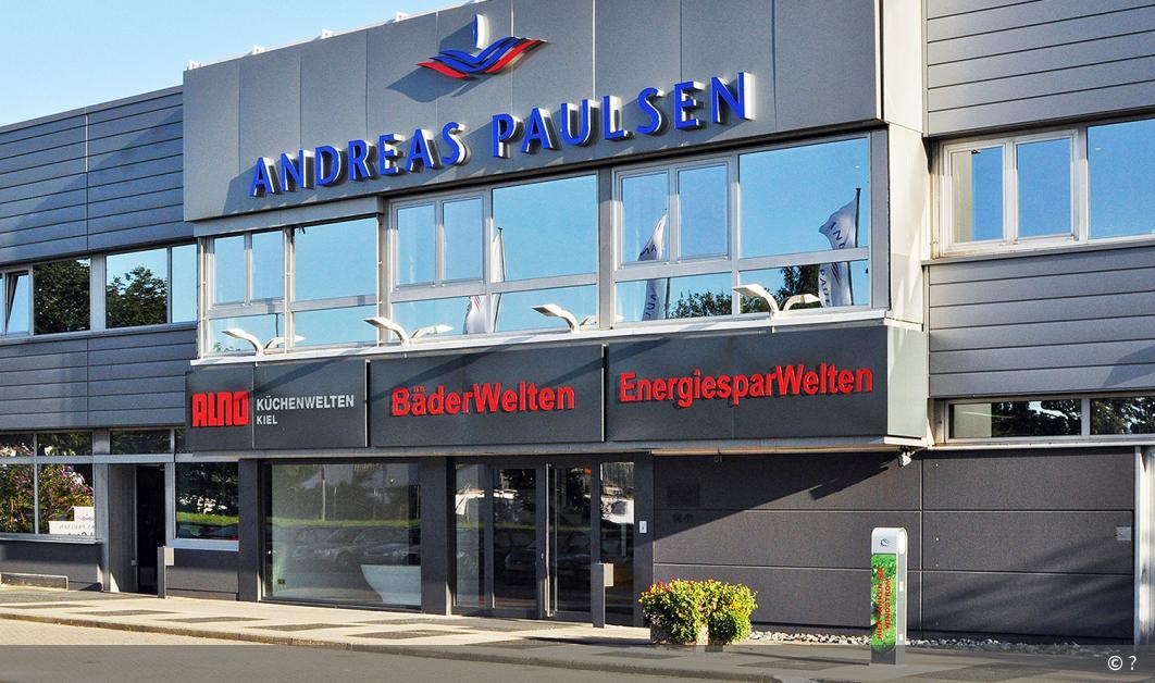 Paulsen Kiel