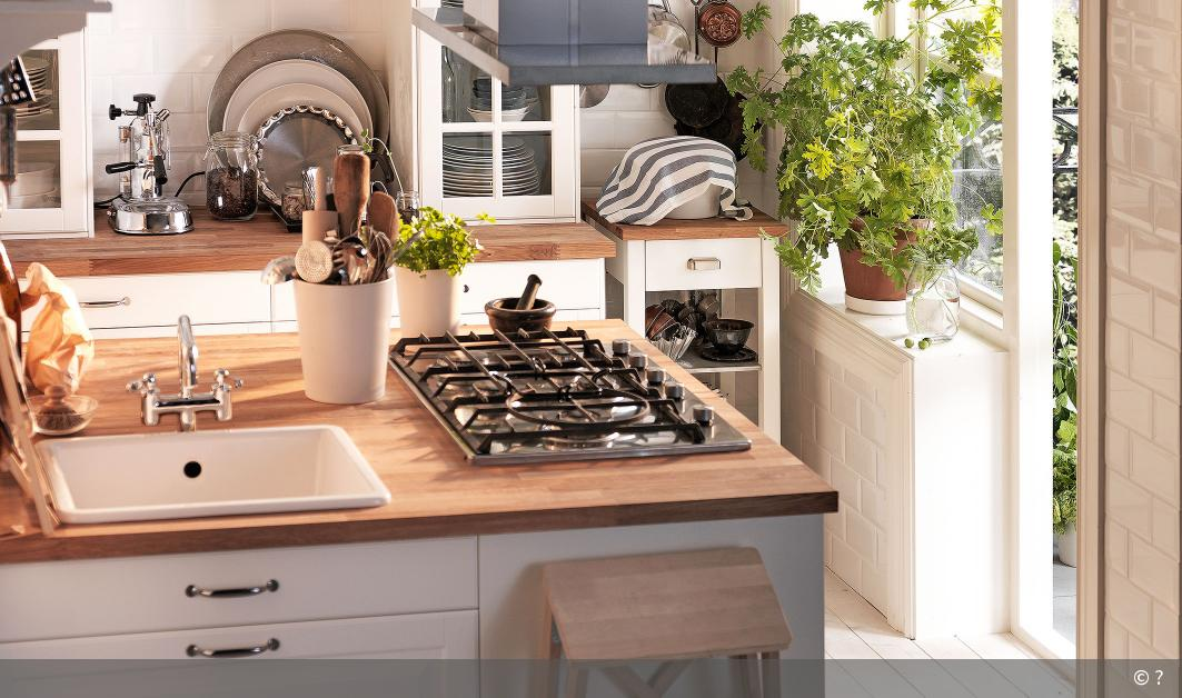 skandinavische k che nach plan kielerleben. Black Bedroom Furniture Sets. Home Design Ideas