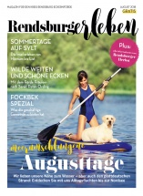 RENDSBURGerleben August 2018