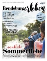 RENDSBURGerleben Juli 2018