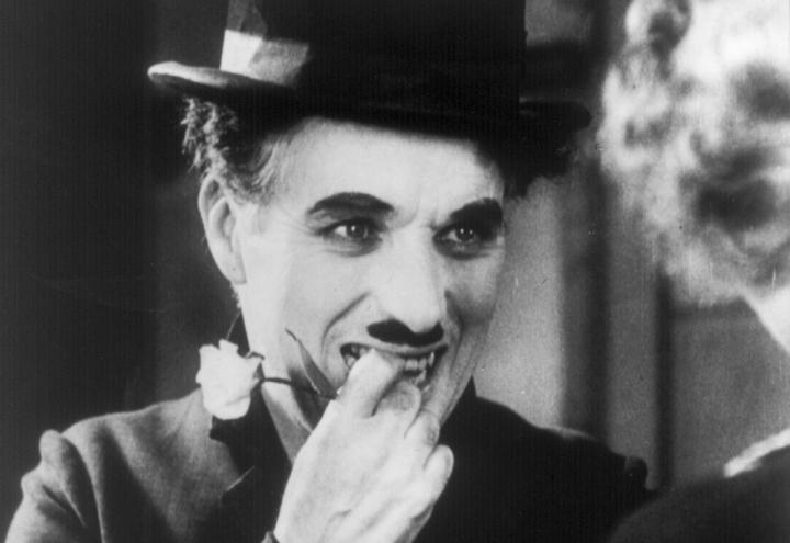 Charlie Publikumsmagnet Chaplin