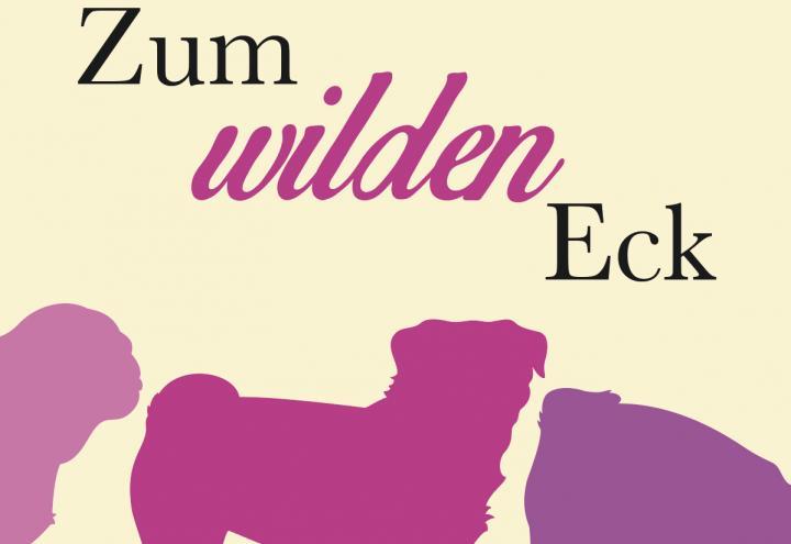 """Lesung mit Tina Wolf alias Fritzi Sommer: """"Zum wilden Eck"""""""