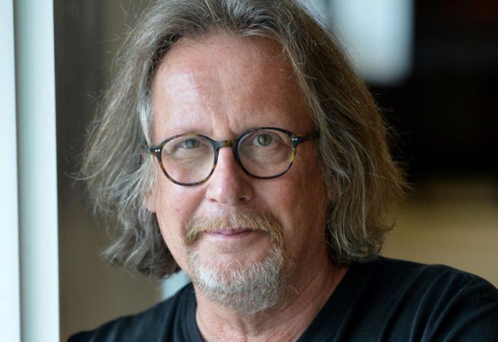 Kolumnist Harald Martenstein im metro-Kino
