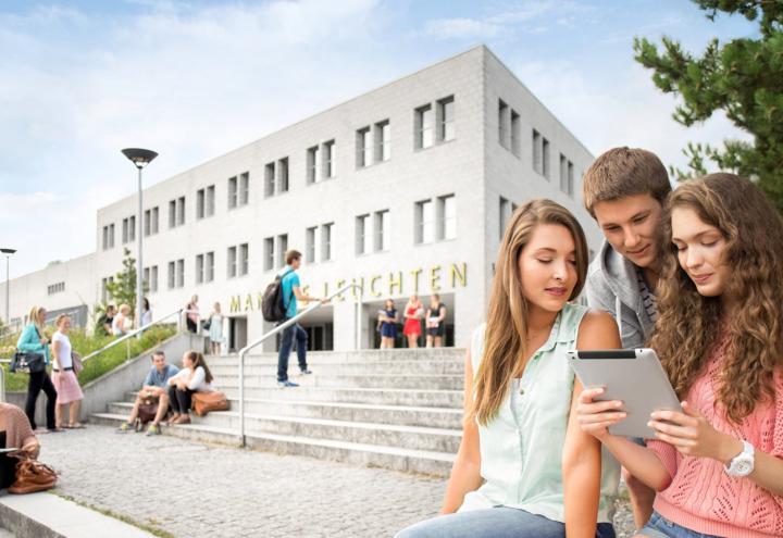 Uni Kiel lädt zu Studien-Informationstagen