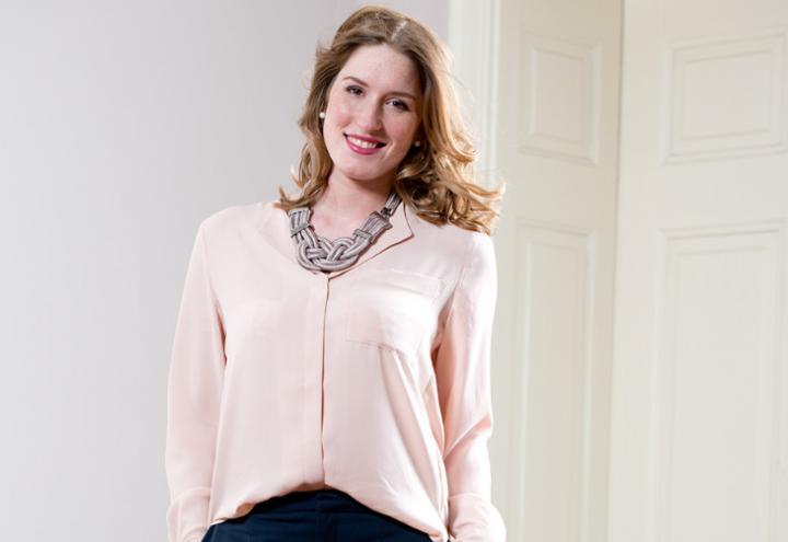Unser Covermodel im Februar: Vivien Schneidereit