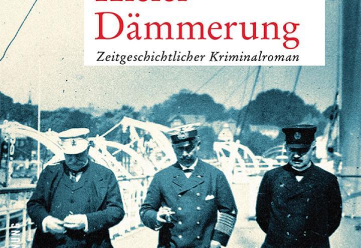 Buch Kieler Dämmerung