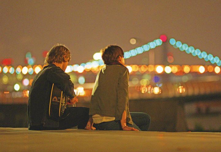Kinostart: Song One