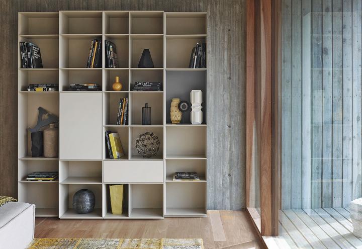 Neu bei Wohnconcept +: Möbelsystem Piure