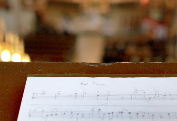 Gospelmusik für einen guten Zweck