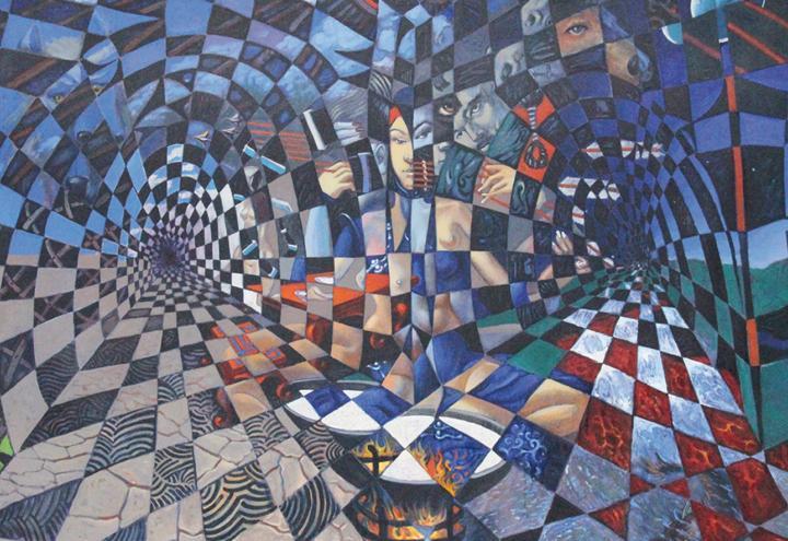 Nordischer Charme und moderne Kunst