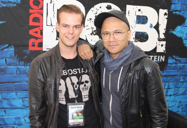 Danko Jones im Interview