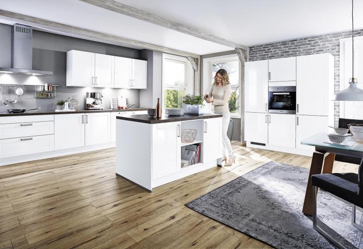 Willkommen in der Sommerküche