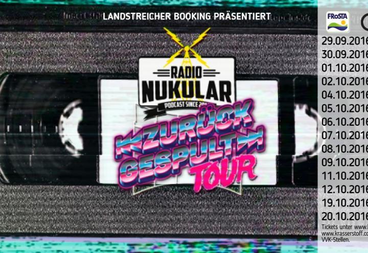 Radio Nukular in Kiel