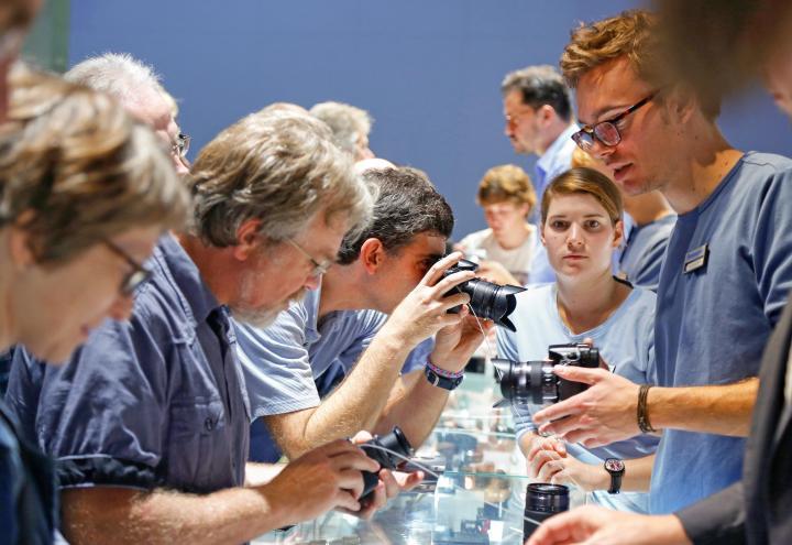 VICO präsentiert die 12. Kieler Fotomesse