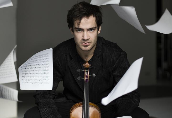 Zweites Philharmonisches Konzert im Kieler Schloss