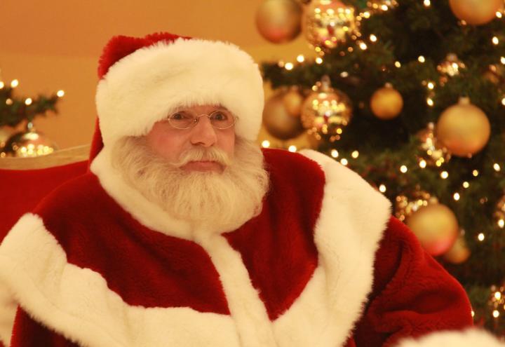 Weihnachten im Sophienhof