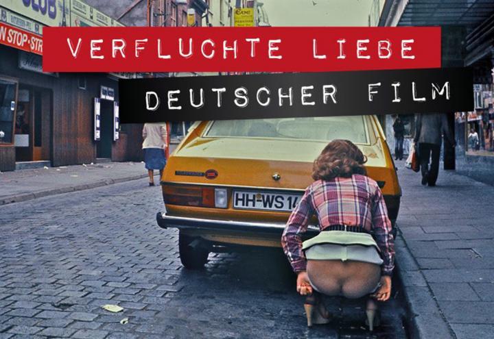 """""""Verfluchte Liebe deutscher Film"""" in der Festival-Langverfassung"""