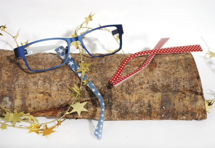 Eine Brille für jeden Anlass!