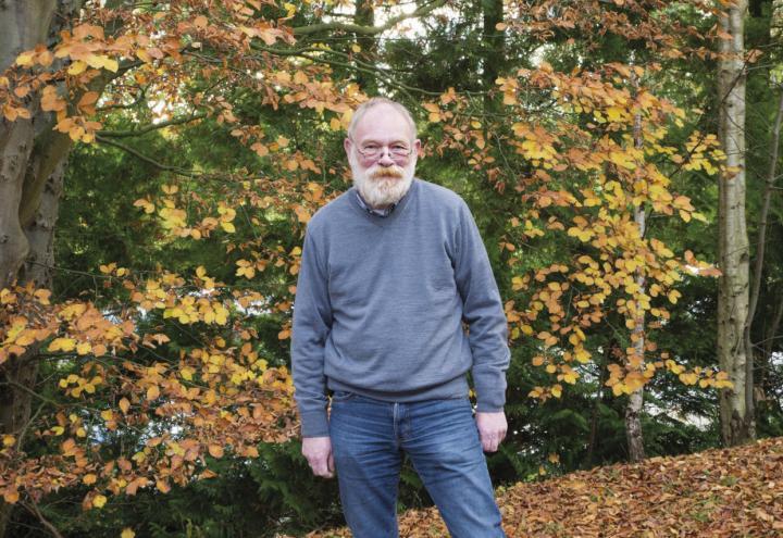 KIELerLEBT mit Wolfgang Schoft