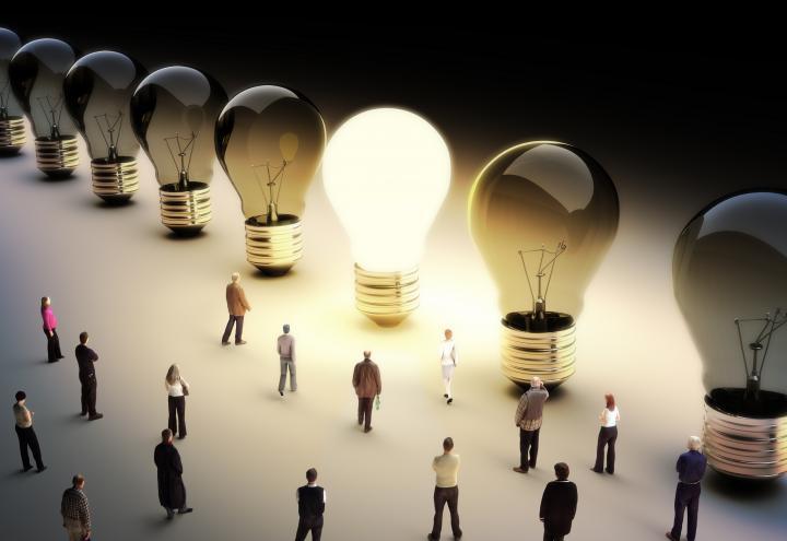 """Wettbewerb """"Ideenfutter"""" geht in die nächste Runde"""
