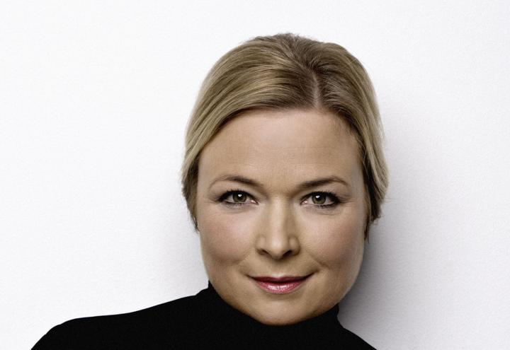 Dänische Bestsellerautorin im Literaturhaus SH