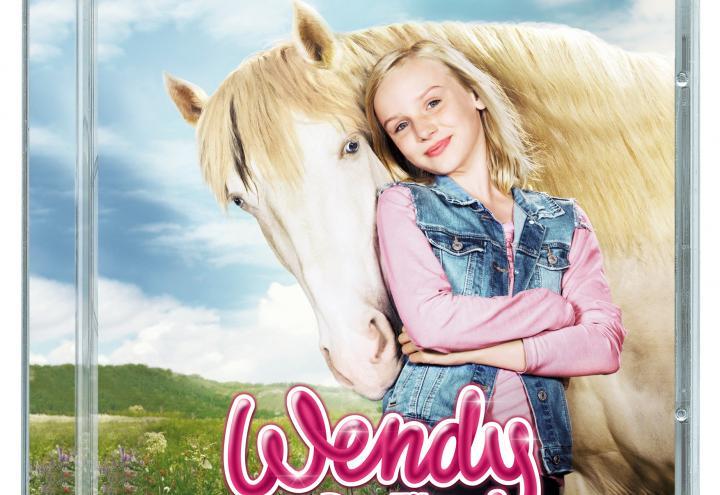 Tasche und Hörspiel von Wendy