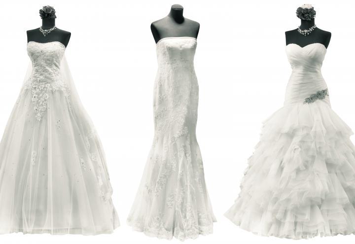 200 Euro-Gutschein für Bridella-Brautkleid