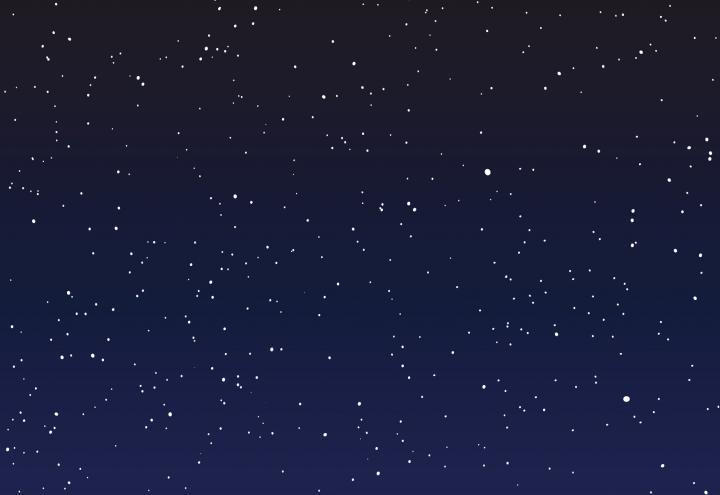 Wie stehen die Sterne im Februar?
