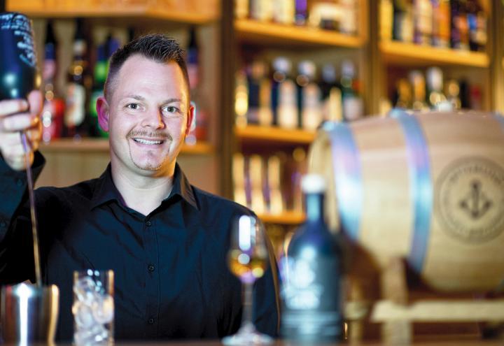 """Aus """"TRAFO Cocktail-Bar""""  wird """"TRAFO-Eventlocation"""""""