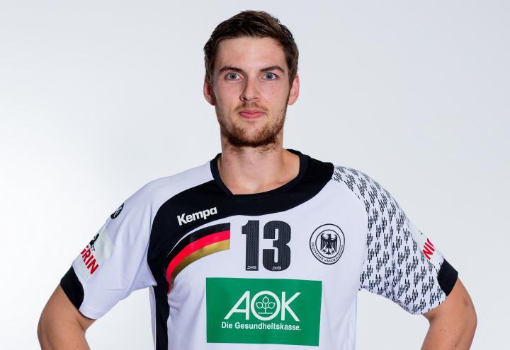 Hendrik Pekeler kehrt 2018 zum THW Kiel zurück
