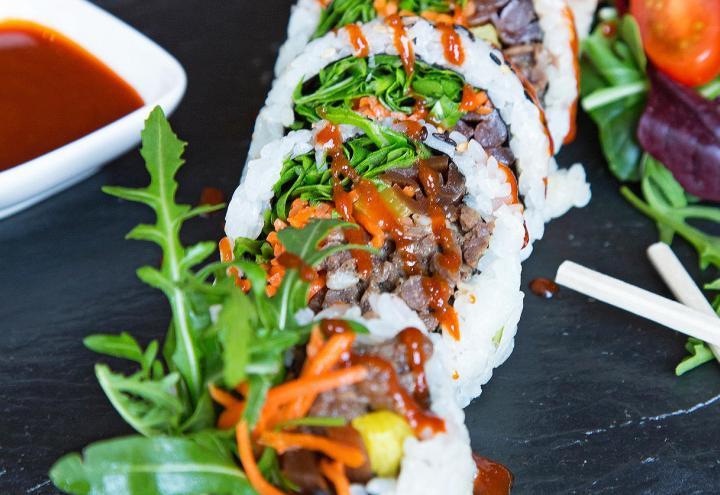 Asiatisches Soulfood vom Feinsten