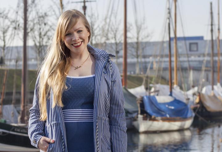 Frühlingsboten in Kiel