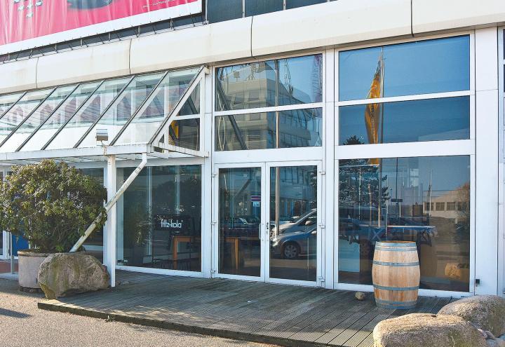 Neu in Kiel: Bistro und Restaurant Astrum