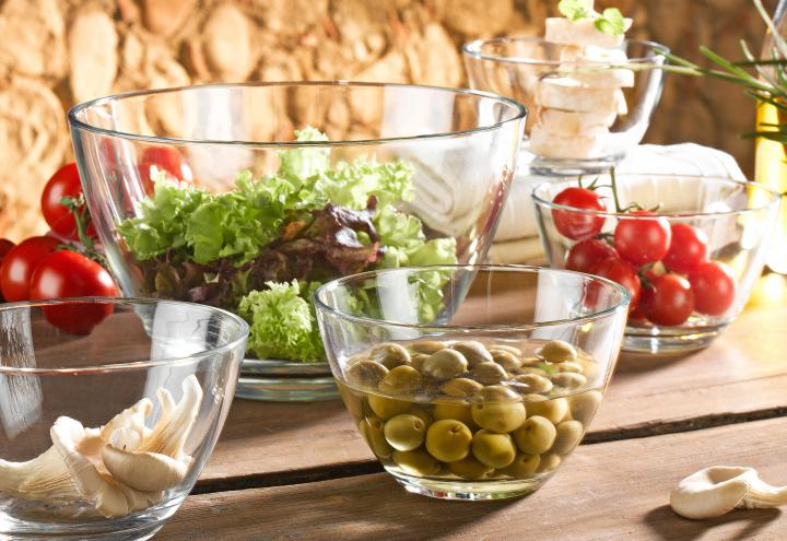 Energie für den Sommer – Vitamine in allen Variationen
