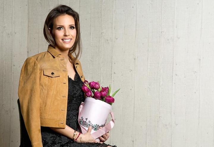Kiels Fashion-Expertin Nikolina Lackovic