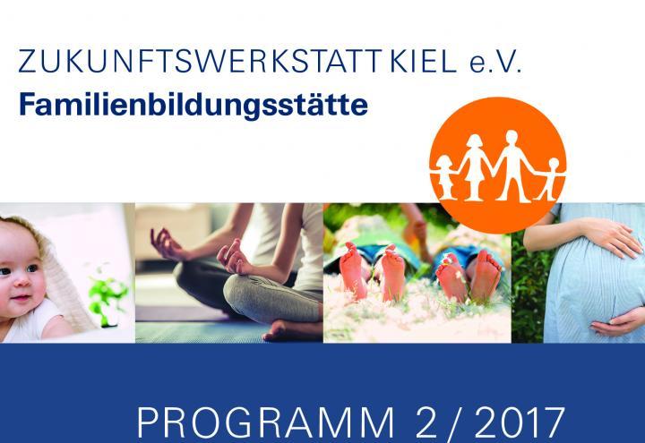25 Jahre Familienbildungsstätte Zukunftswerkstatt Kiel e.V.