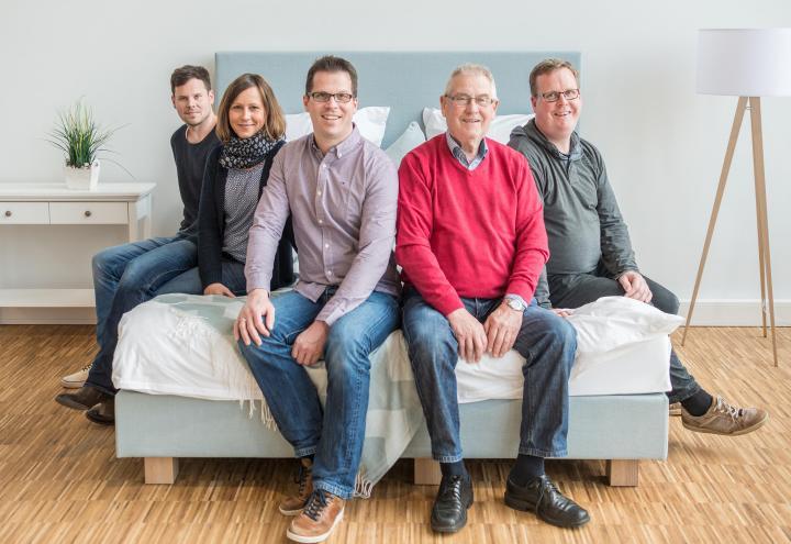 Sleep & Dreamhotel – Qualität zum Anfassen