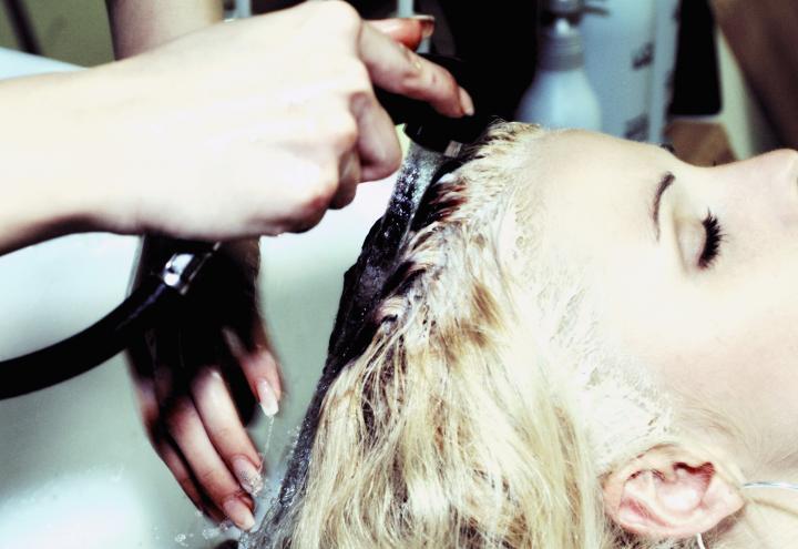 Konzepterweiterung bei hairDRESS