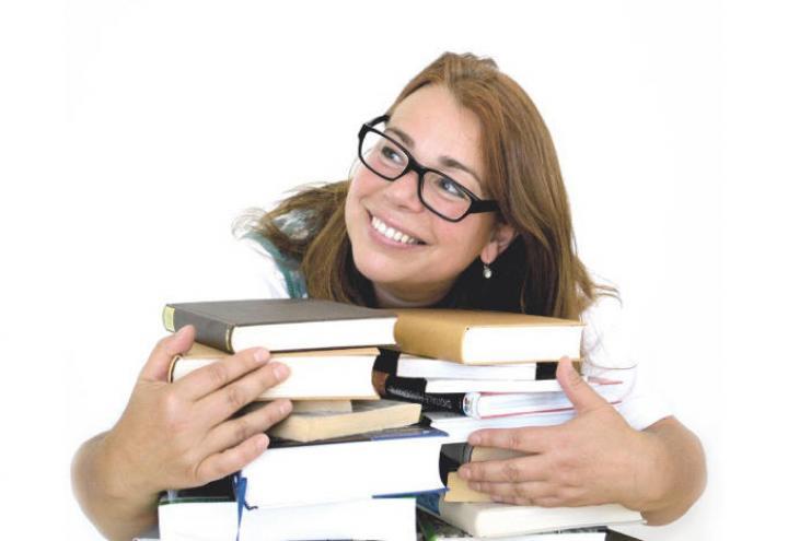 Bücherspenden gesucht!
