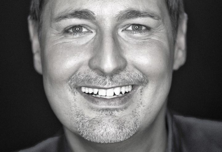 Fünf Sterne für Björn Donner