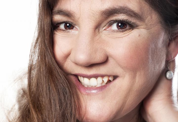 "Autorin Birgit Pauls liest aus ihrem Krimi ""Mollys Erbe"""